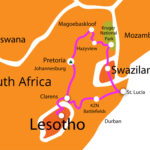 11 Day Ultimate African Experience Tour
