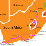 12 Day Self Guided Garden Route Tour