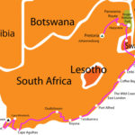 17 Day Self Guided Best South African Roadtrip Ever