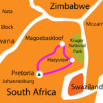 3 Day Self Guided Mpumalanga Meander Tour