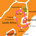 10-Day-African-Explorer-Tour
