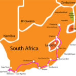 14 Day Garden Route Tour