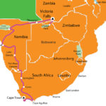 16 Day Cape to Victoria Falls Tour