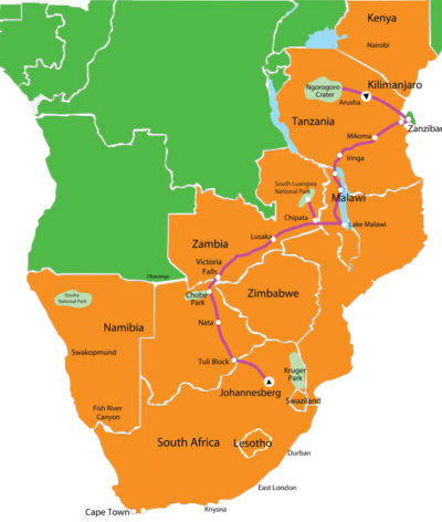 24-dAY-Johannesburg-to-Kilimanjaro