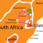 7 Day Mpumalanga Meander Tour