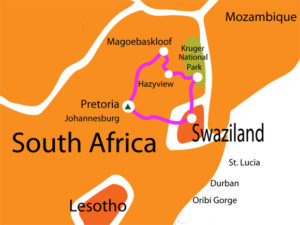 7-Day-Mpumalanga-Meander-Tour
