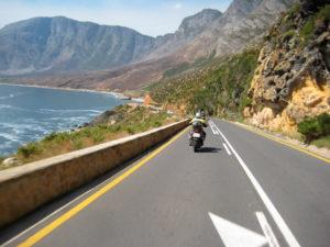 Cape Ocean Roads