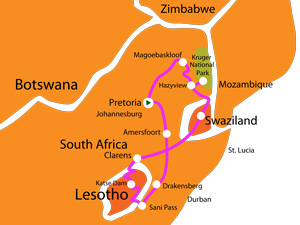 Guided-14-Day-African-Kingdom-Offroad-Tour