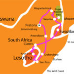 14 Day African Kingdom Off Road Tour