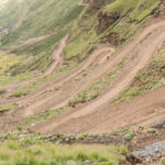 Option ride or 4 x 4 Trip up Sani Pass
