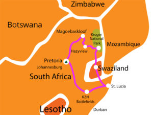 8-Day-African-Explorer