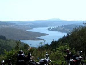 Ebenezer Dam, Magoebaskloof