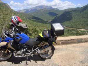 Riding Mpumalanga