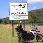 Riding the Panorama-Route