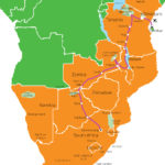 24 Day Johannesburg to Kilimanjaro Tour