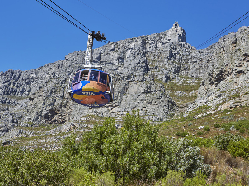 Table-Mountain-Cable-way