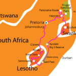 13 Day African Kingdom Adventure Tour