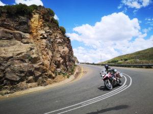 Lesotho-Riding