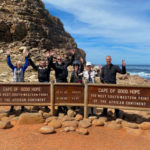 The Magnificent 7 at Cape Point