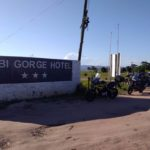 Oribi-Gorge